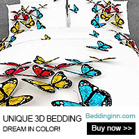 Discount Luxury Bedding Sets from Beddinginn.com
